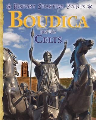 Boudica and the Celts (BOK)
