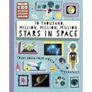 Big Countdown: 70 Thousand Million, Million, Million Stars i (BOK)