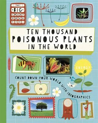 Big Countdown: Ten Thousand Poisonous Plants in the World (BOK)