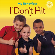 My Behaviour - I Don't Hit (BOK)