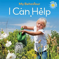 My Behaviour - I Can Help (BOK)