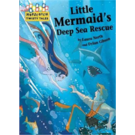 Little Mermaid's Deep Sea Rescue (BOK)