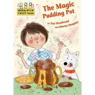 Magic Pudding Pot (BOK)