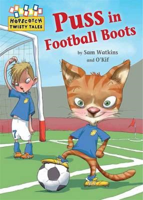 Puss in Football Boots (BOK)