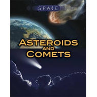 Asteroids and Comets (BOK)