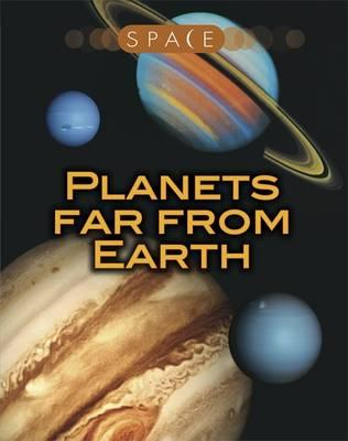 Planets Far from Earth (BOK)