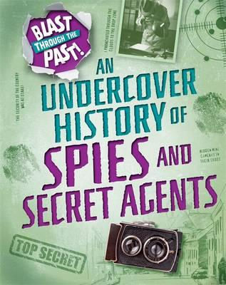 Undercover History of Spies and Secret Agents (BOK)