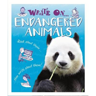 Endangered Animals (BOK)