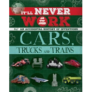 Cars, Trucks and Trains (BOK)