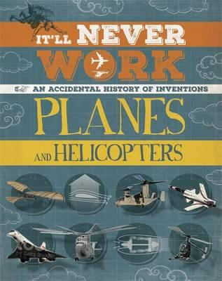 Planes and Helicopters (BOK)