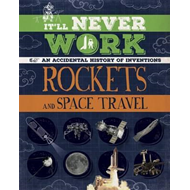 Rockets and Space Travel (BOK)