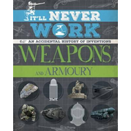 Weapons and Warfare (BOK)