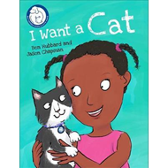 Battersea Dogs & Cats Home: I Want a Cat (BOK)