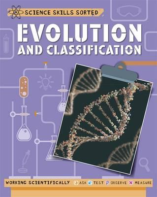Evolution and Classification (BOK)