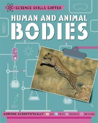 Human and Animal Bodies (BOK)