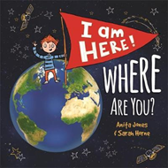 I Am Here, Where Are You? (BOK)
