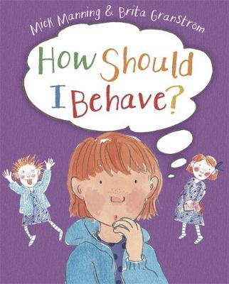 How Should I Behave? (BOK)