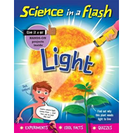 Science in a Flash: Light (BOK)