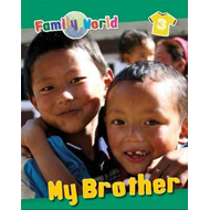 Family World: My Brother (BOK)
