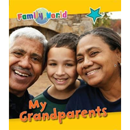 Family World: My Grandparents (BOK)