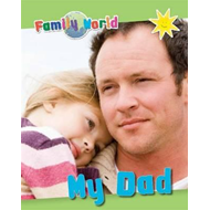 Family World: My Dad (BOK)
