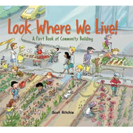 Look Where We Live (BOK)