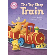 Toy Shop Train (BOK)