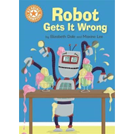 Robot Gets It Wrong (BOK)