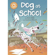 Dog at School (BOK)