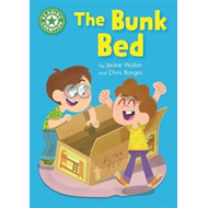 Reading Champion: The Bunk Bed (BOK)