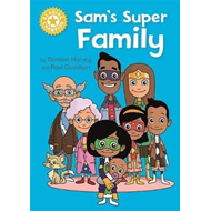 Sam's Super Family (BOK)
