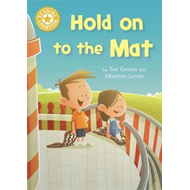 Hold on to the Mat (BOK)