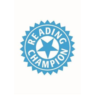 Reading Champion: A Windy Day (BOK)