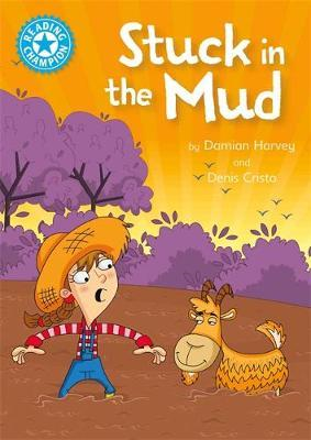 Stuck in the Mud (BOK)