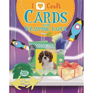 I Love Craft: Cards and Wrapping Paper (BOK)