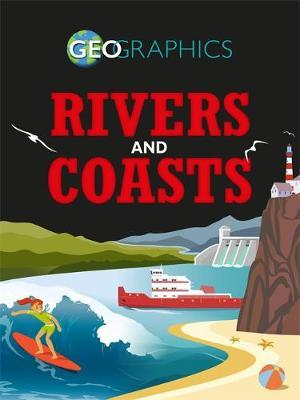 Geographics: Rivers and Coasts (BOK)