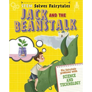 STEM Solves Fairytales: Jack and the Beanstalk (BOK)