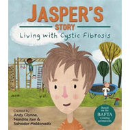 Jasper's Story - Living with Cystic Fibrosis (BOK)