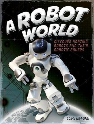 Robot World (BOK)