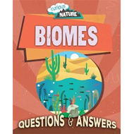 Curious Nature: Biomes (BOK)