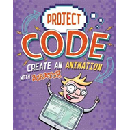 Create An Animation with Scratch (BOK)