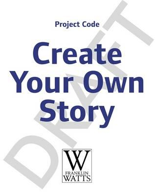 Project Code: Create Your Own Story with Scratch (BOK)