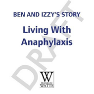 Living with Illness: Ben and Izzy's Story - Living with Anap (BOK)
