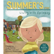 Summer's Story - Living with Epilepsy (BOK)