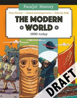 Parallel History: The Modern World (BOK)