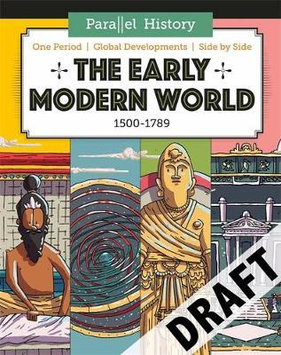 Parallel History: The Early Modern World (BOK)