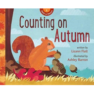 Counting on Autumn (BOK)
