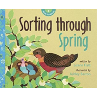Sorting through Spring (BOK)
