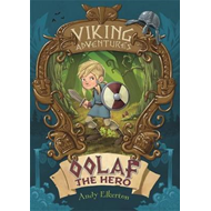 Viking Adventures: Oolaf the Hero (BOK)