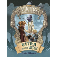 Viking Adventures: Bitra and the Witch (BOK)